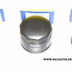 Filtre à huile 71771764 pour alfa romeo 156 GTV spider 2.0JTS 2.0 JTS lancia lybra 1.8 16V essence
