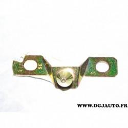 Axe fermeture porte arriere gauche 1305687080 pour fiat ducato peugeot boxer citroen jumper de 1994 à 2006