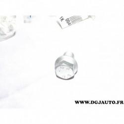Vis fixation enrouleur ceinture sécurité 46806801 pour alfa romeo giulietta fiat croma 2 stilo