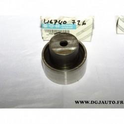 Galet enrouleur courroie de distribution 7553565 pour fiat fiorino duna palio punto strada 1.7D 1.7TD 1.7 D TD uno 1.4TD 1.4 TD