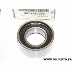Galet courroie de distribution 71740977 pour fiat panda punto 1 tipo uno lancia Y ypsilon 1.0 1.1 essence