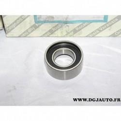 Galet tendeur courroie distribution 71746353 pour fiat cinquecento panda 1 2 punto 1 seicento lancia ypsilon 1.0 1.1 essence