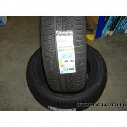 Paire de pneu neuf hiver hankook winter i-cept evo2 W320 235/60/16 235 60 16 100H DOT3417