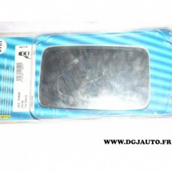 Vitre miroir glace retroviseur avant gauche 518220 pour volkswagen polo de 1983 à 1994
