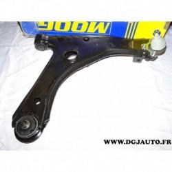 Triangle bras de suspension avant droit VOWP0529 pour seat toledo volkswagen corrado golf 3 III passat B3 B4 vento