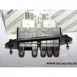 Contacteur fermeture de porte droite 51810713 pour fiat doblo 3 4 partir de 2009 opel combo D