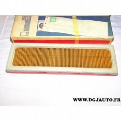 Filtre à air 7998259 pour vauxhall chevette partir de 1975 cavalier
