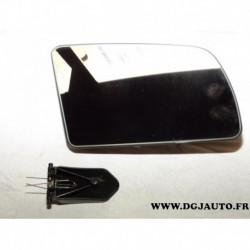 Glace vitre miroir retroviseur avant droit 90349042 pour opel vectra A