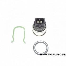 Sonde temperature interrupteur ventilateur radiateur moteur avec joint 90508084 pour opel vectra B
