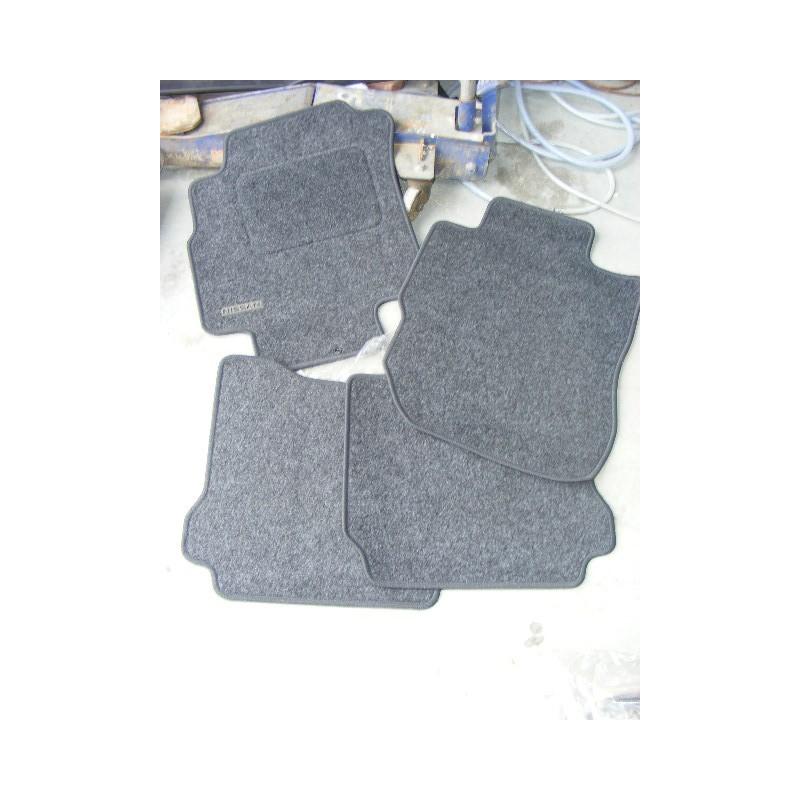 jeux tapis de sol nissan primera a partir de 2002 buy it just for 9 36 on our shop dgjauto fr
