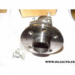 Moyeu roulement de roue arriere avec capteur ABS TRACE DE MONTAGE SANS RECLAMATION 9120128* pour opel vectra A B kadett E astra