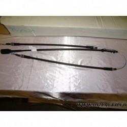 Cable de frein à main 13441134 pour opel zafira C partir 2012 frein arriere à disques
