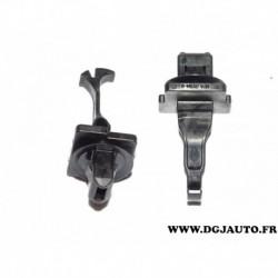1 Agrafe taquet fixation revetement porte 9095008004 pour toyota 4runner camry corolla highlander landcruiser matrix prius RAV4