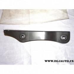 Bavette deflecteur protection passage de roue arriere gauche 758660D020 pour toyota yaris de 2005 à 2008