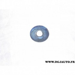 Lot 2 rondelles fixation tringlerie levier vitesse 9020108267 pour toyota camry celica corolla echo MR2 paseo tercel scion XA XB