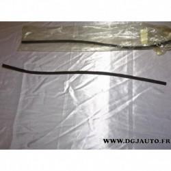 Lame raclette balais essuie glace 500mm 85221YZZ08 pour toyota yaris lexus