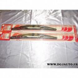 1 Balais essuie glace arriere 305mm 8524212100 pour toyota auris corolla blade