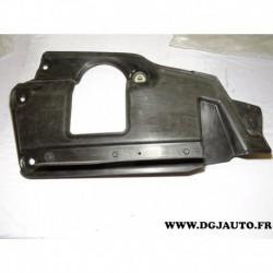 Bavette inferieur plaque protection passage de roue avant gauche 5380860070 pour toyota landcruiser partir de 2009