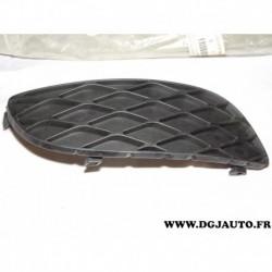 Bouchon grille de parechocs avant droit 521270D050 pour toyota yaris de 2001 à 2005