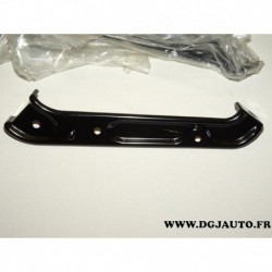 Platine patte support fixation lateral bac à batterie 7443560050 pour toyota landcruiser partir de 2007