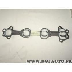 1 Joint collecteur admission 90409572 pour opel ascona C astra F combo 1 kadett D E vectra A 1.6D 1.7D 1.6 1.7 D diesel