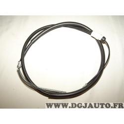 Cable de frein à main 9160551 pour opel movano A renault master 2 nissan interstar
