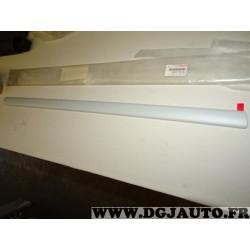 Baguette moulure de porte avant gauche 7573205901 pour toyota avensis partir de 2003