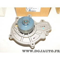 Pompe à eau 25183429 pour opel antara chevrolet captiva epica cruze lacetti nubira 2.0CDTI 2.0 CDTI