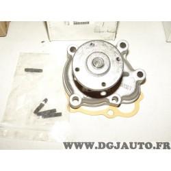 Pompe à eau 93179363 pour opel astra F combo 2 corsa A B vectra A 1.5 1.7 D TD diesel