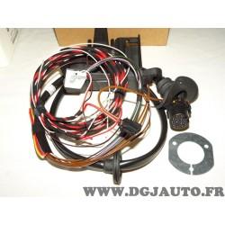 Faisceau attelage SEUL (pas prise ni boitier) spécifique 13 poles 32026370 pour opel astra J partir de 2010