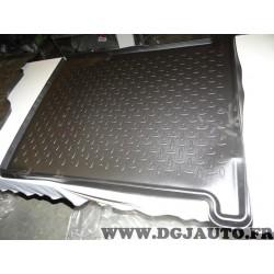 Tapis bac de coffre semi rigide revetement arriere PZ434T5301PJ pour toyota avensis T27 (envoi plié)