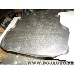 Tapis bac de coffre semi rigide revetement arriere PZ434T5300PJ pour toyota avensis break de 2003 à 2008 (envoi plié)