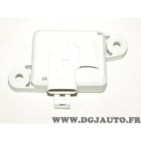 Capteur centrale boitier airbag lateral coté droit 9136123 pour opel vectra B partir 1996