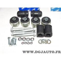 Kit reparation silent bloc barre stabilisatrice 4055410B pour renault 19 R19 megane 1 dont coupé