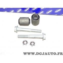 Paire silent bloc triangle bras de suspension 4005412 pour renault 21 R21