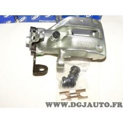 Etrier de frein arriere gauche montage girling SCA6578 pour audi 80 90 100 200 A6