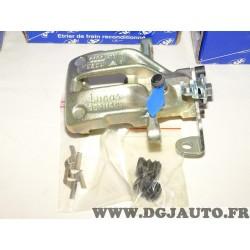 Etrier de frein arriere droit montage girling SCA6579 pour audi 80 90 100 200 A6