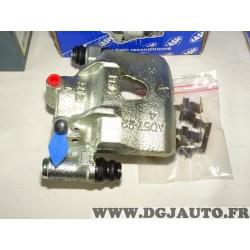 Etrier de frein avant gauche montage akebono SCA6584 pour mitsubishi pajero 1 L200 L300