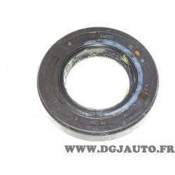 Joint spi torique differentiel boite de vitesses 35x62x9.5 94535473 pour chevrolet spark matiz