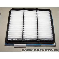 Filtre à air 96591485 pour daewoo chevrolet spark matiz M200 M250 0.8 1.0 800CC 1000CC essence