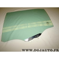Vitre glace porte arriere gauche teintée vert 73450S1AE00 pour honda accord CG CH CL partir de 1999