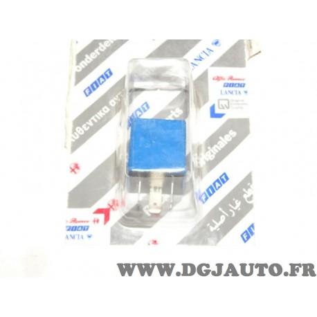 Relais telerupteur système audio autoradio 60583447 pour alfa romeo 155 GTV spider