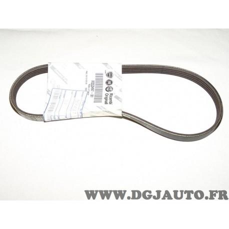 Courroie accessoire 4PK643 pour alfa romeo 159 mazda 626 mitsubishi space wagon 1.6 2.0 nissan micra MK2 1.0 1.3