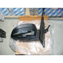 retroviseur gauche hyundai getz de 2002 à 2006 manuel