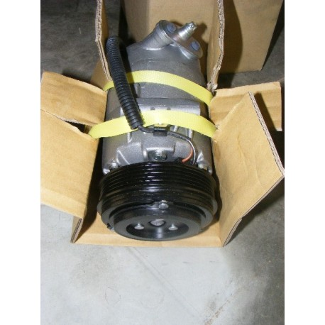 compresseur de climatisation opel agila corsa B 1,0 1,0 12v 1,2 1,2 16v