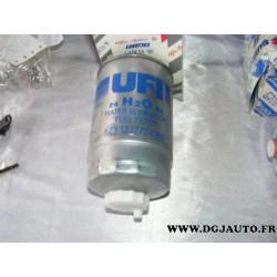 filtre a gazoil fiat ducato 2,3JTD 2,3 jtd