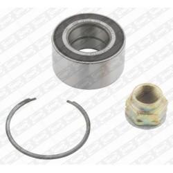 kit roulement de roue fiat 500 panda seicento ford ka 2 lancia ypsilon 0,9 1,1 1,2