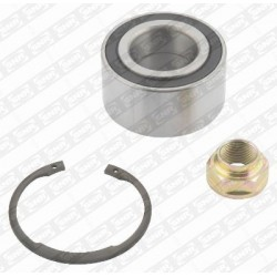 roulement de roue honda accord 3 concerto prelude MG ZR rover 200 25 400 streetwise 414 416 418 420 214 216 218 220