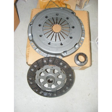 kit embrayage opel omega A 2,3TD 2,3D 2,3 D TD type 23YD 23YDT