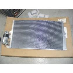 condenseur de climatisation opel vectra B essence